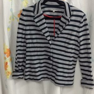 Gap fitted short jacket,